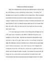 philosophy of education essays and papers